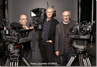 Cameron & Spielberg 3D