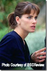 Amanda Peet Yards 2