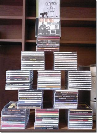 CD-Tower