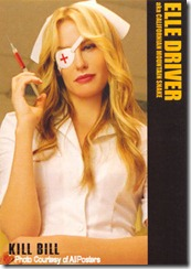 Daryl Hannah kill bill