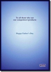 durex fathers day