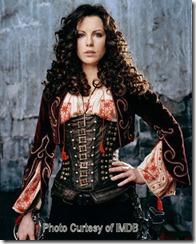 Kate Beckinsale Van Helsing