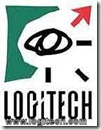 Logitech 1st logo