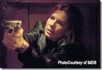 Sandra Bullock Murder