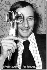 Ted Lapidus, 1967