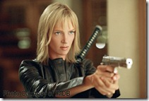 Uma Thurman kill bill2