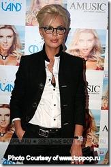 Masha Malynovskaya