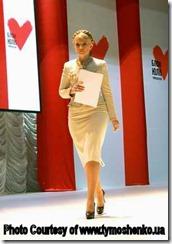 Yulia Tymoshenko1