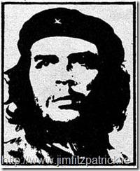 Jim Fitzpatrick's Che