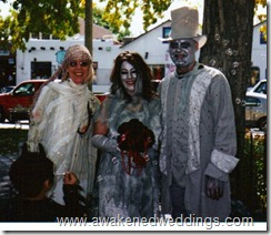 Halloween wedding photo2