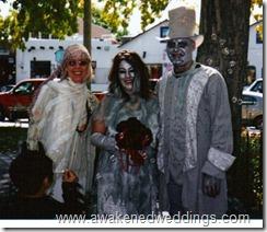 Halloween wedding photo2