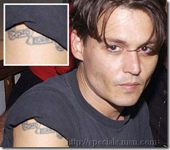 johnny-depp-tattoo