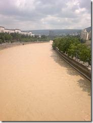 Kura-river