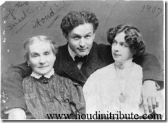 houdini-bess-mother