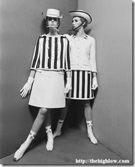 Courreges-vintage