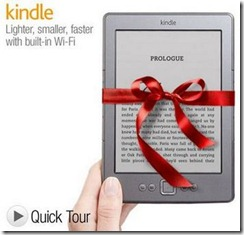 Kindle Mini