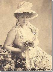1900 Lillian Russell
