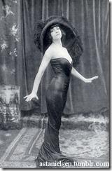1910 Asta Nielsen