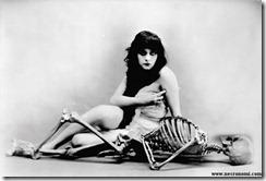 1910 Theda Bara