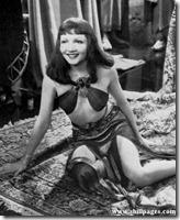 1930 Claudette Colbert