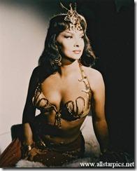 1950 Gina Lollobrigida