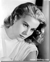 1950 Grace Kelly