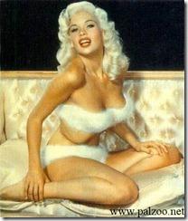 1950 Jayne Mansfield