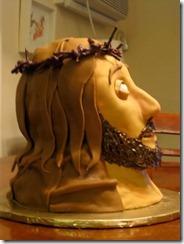 Jesus-cake