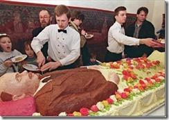 Lenin-cake