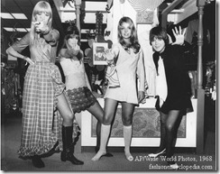 Mary Quant-collection