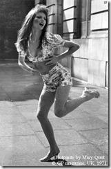 Mary Quant Hotpants