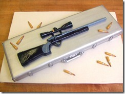 Sniper-cake
