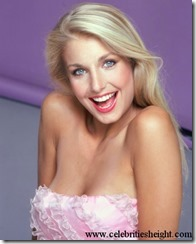 1980 Heather Thomas