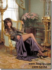 001 Sophie Marceau as Elektra King