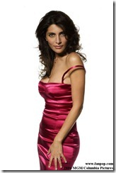 007 Caterina Murino as Solange Dimitrios