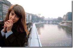 Francoise Hardy Paris