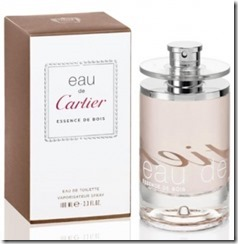 Essence de Bois Cartier