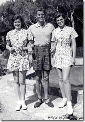 JFK espadrilles