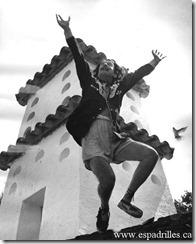 Salvador Dali espadrilles