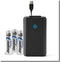 Energizer charger