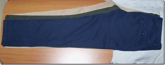 Pant-fits