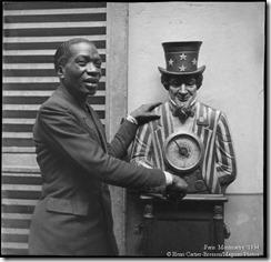 1934 Paris Montmartre