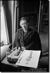 1945 Jeanne-Marie Lanvin