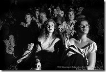 1947. Fireworks