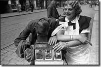 1955 London