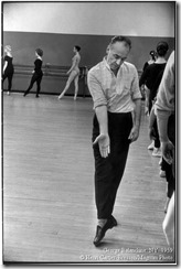 1959 George Balanchine