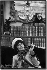 1964 Coco Chanel
