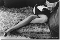 1967 Martines' legs