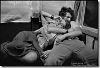1975 In Train