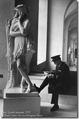 1975 Louvre